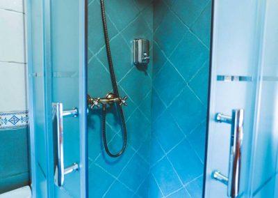 Ducha baño 2ª planta