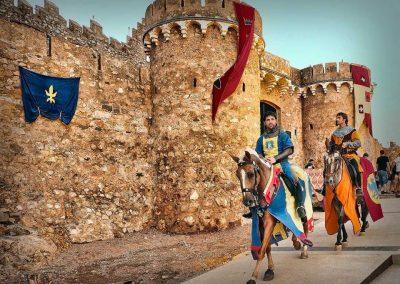 Castillo Medieval de Onda