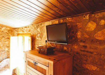 TV Habitación 2ª planta