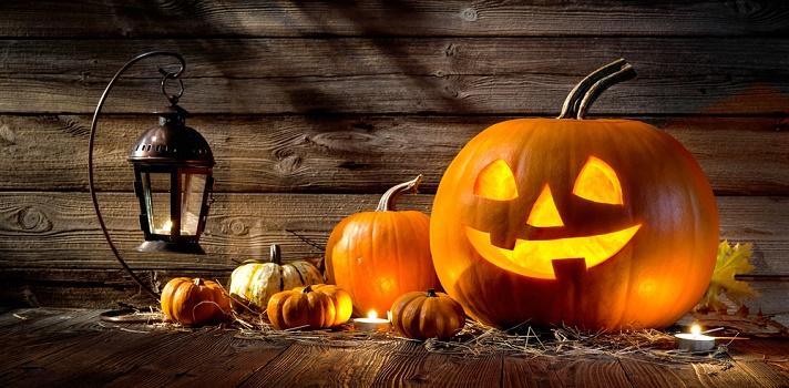 Oferta de Halloween Benitandús
